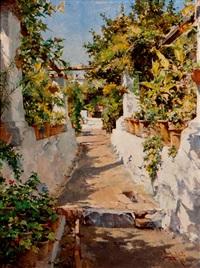 terraza cirragalera by ricardo arredondo calmache