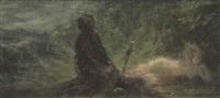 tentation de saint-antoine by henri fantin-latour