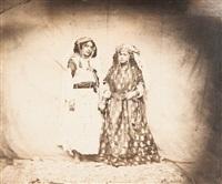 femmes juivres du sud oranais by jean baptiste alary