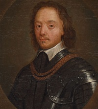 portrait of a gentleman by frans pourbus the younger