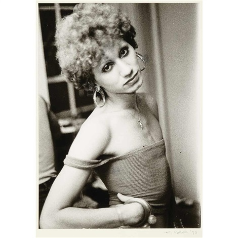 bea by nan goldin