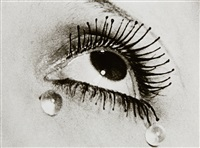larmes. erotique voilée by man ray