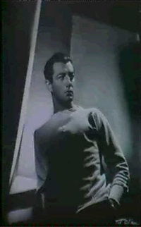 robert taylor by ted allen