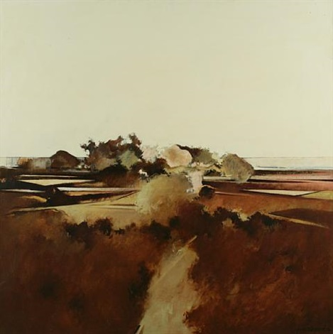 landscape by john alexander