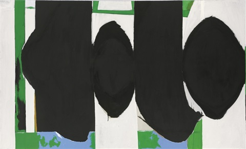 elegy to the spanish republic basque elegy by robert motherwell