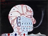 head by tony de lautour