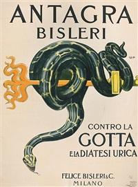 antagra bisleri by g. buffa