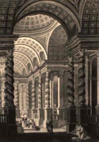 la circoncisione di cristo by pietro francesco garoli