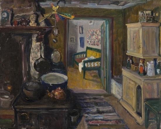 interior by bernhard d folkestad