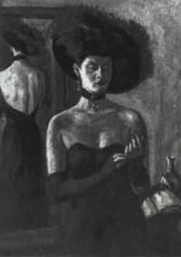 the plumed hat by samuel brecher