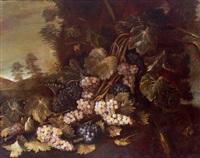 stillleben, natura morta by gilardo da lodi