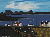 across tory bay by patsy dan rodgers
