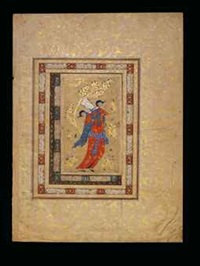 a safavid album page (double-sided) by anonymous-iranian (17)