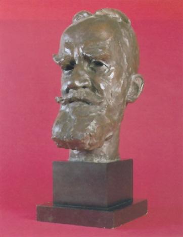 george bernard shaw by sava botzaris