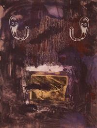 untitled #631 by julião sarmento