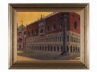 palazzo ducale by lois alton
