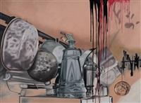 untitled by subodh gupta