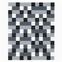 untitled (+ another; 2 works from exacta) by anni albers