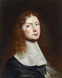 portrait of a young man by anonymous-dutch (17)