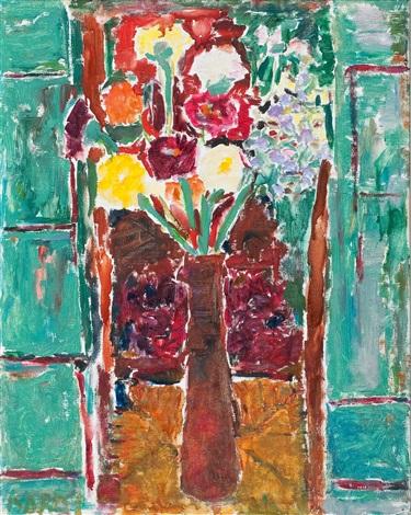 flowers ii by rafael wardi
