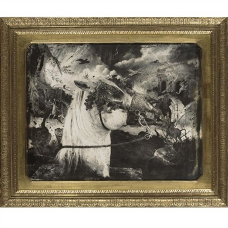 printemps, new mexico by joel-peter witkin