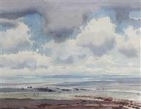 sheppard, alberta by alfred crocker leighton