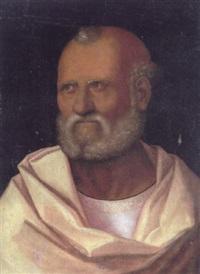 st. peter by filippo da verona