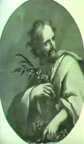 figura allegorica by giuseppe torricelli