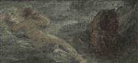 apparition by henri fantin-latour
