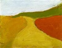 landscape by ori reisman