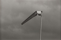 the wind at whenuapai by peter peryer