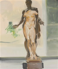 study for the ultimate opera by eric fischl