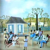 la maison ou l'on dort chacun son tour by eugene jean