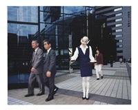 tea ceremony iii by mariko mori