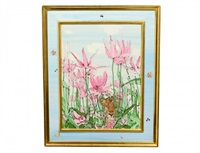 tulip time by fleur cowles
