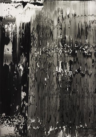 uran by gerhard richter