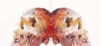insignia no.1 (diptych) by ben quilty