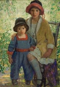 just kids by pauline palmer