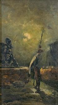 don quijote de la mancha a la luz de la luna by angel lizcano monedero