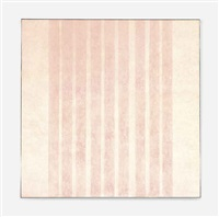 untitled #13 by agnes martin