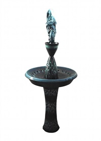 fountain by otello rosa