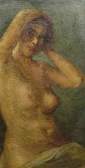 nude by elena cheri catunaru