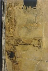 mur jaune by jaap wagemaker
