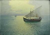 marine by florian dobosariu