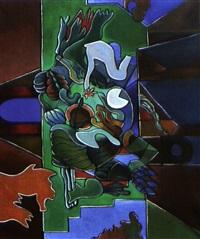 ixtapalapa by juan-carlos langlois