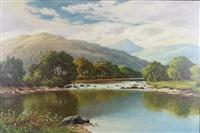 landscape by frederick d. ogden