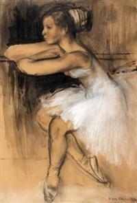 ballerine by paul smolders