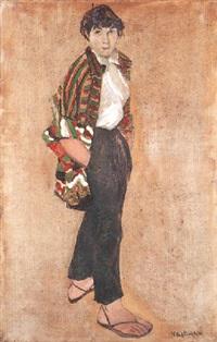 la veste roumaine by rodica valeanu