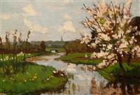 spring by nicolaas bastert