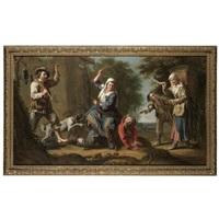 le mari fouetté by mathieu (le chevalier) le nain